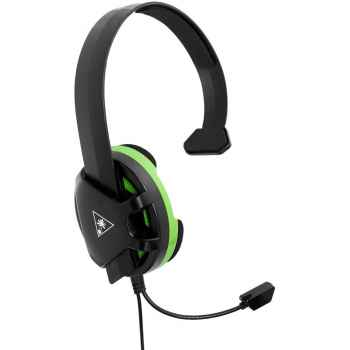 Turtle Beach Recon Chat Cuffie Gaming - Xbox One