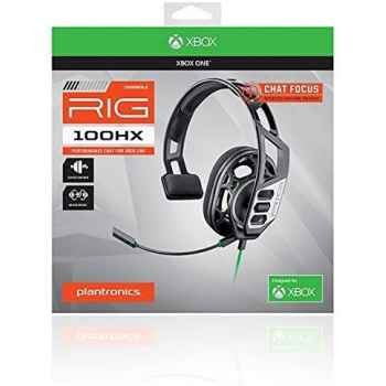 Plantronics Open ear, full range chat headset for Xbox One consoles