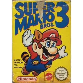 Usato Robby - NES [Versione Italiana]