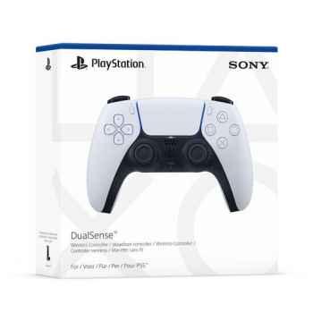 Controller wireless DualSense - PS5 [Versione EU Multilingue]