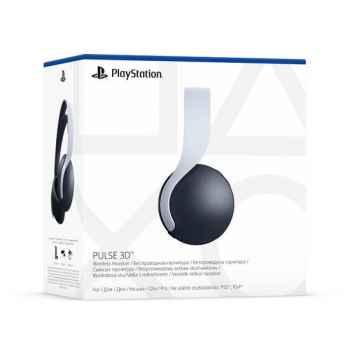 (PS5) Cuffie Wireless Con Microfono PULSE 3D Originali PlayStation 5