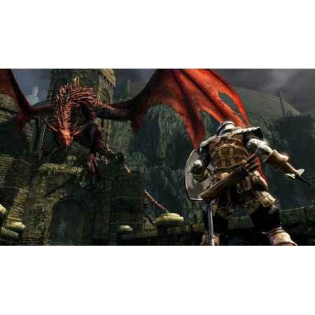 Dark Souls Remastered - PS4 [Versione Italiana]