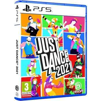 Just Dance 2021  - PS5 [Versione EU Multilingue]