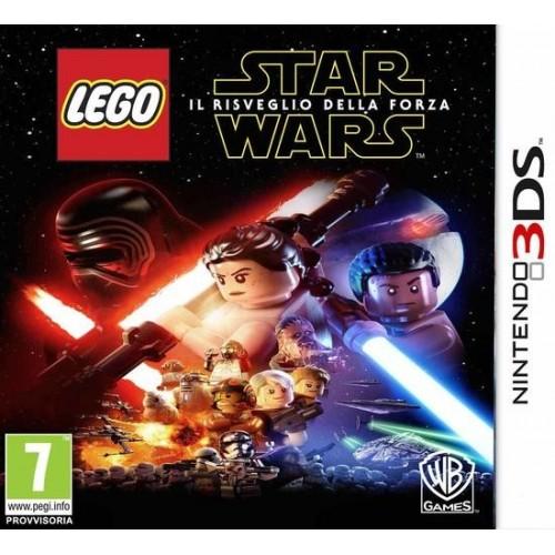 LEGO Star Wars: Il Risveglio della Forza - Nintendo 3DS [Versione Italiana]