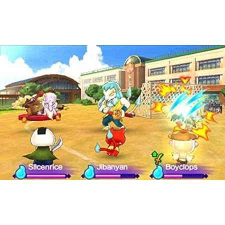 Yo-Kai Watch 2  Psicospettri -  Nintendo 3DS [Versione Italiana]