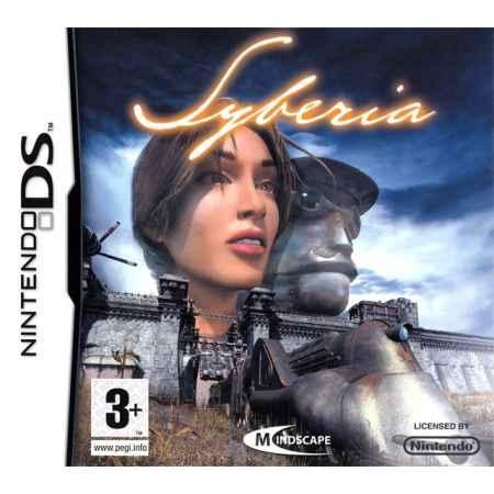 Syberia - Nintendo DS [Versione Italiana]