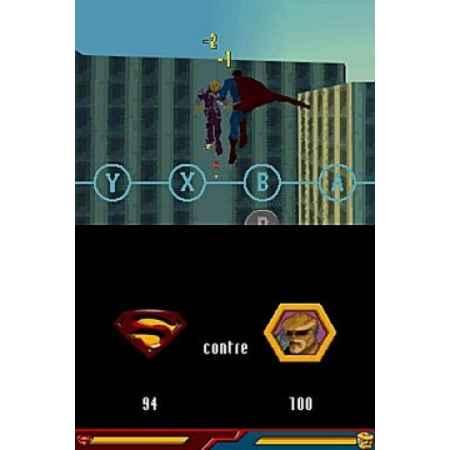 Superman Returns - Nintendo DS [Versione Italiana]
