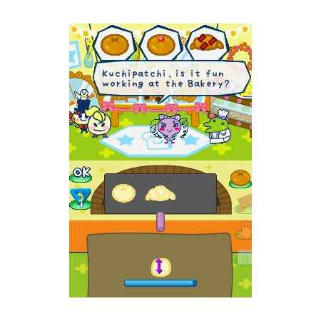 Tamagotchi Connexion: Corner Shop 3 - Nintendo DS [Versione Italiana]