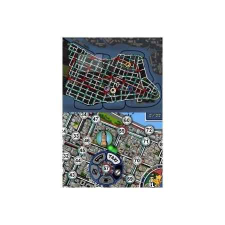 Scotland Yard - Nintendo DS [Versione Italiana]