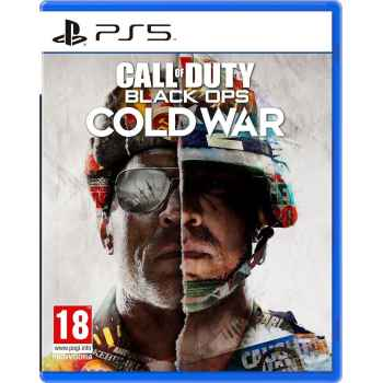 Call of Duty: Black Ops Cold War - PS5 [Versione Italiana]