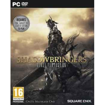 Final Fantasy 14 Shadowbringers - PC GAMES [Versione Italiana]