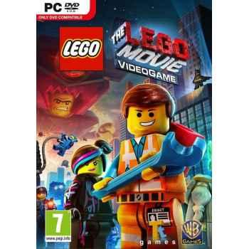 Lego The Movies: Videogame - PC GAMES [Versione Italiana]