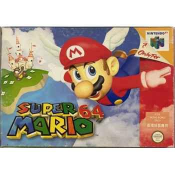 Super Mario 64 - N64 [Versione Hong Kong]