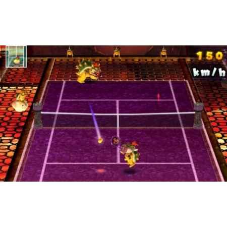 Mario Tennis Open - Nintendo 3DS [Versione Italiana]