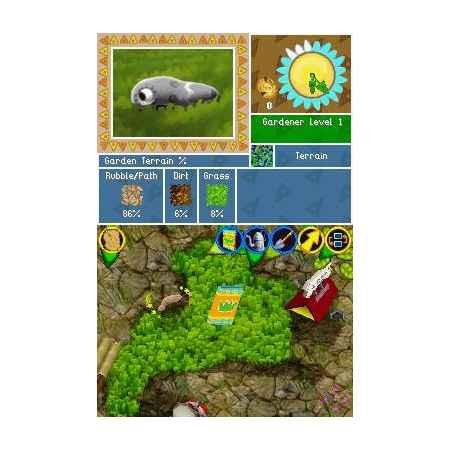 Viva Pinata - Nintendo DS [Versione Italiana]