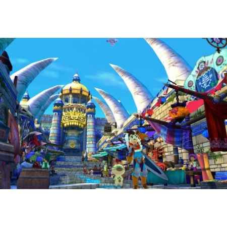 Monster Hunter Stories - Nintendo 3DS [Versione Italiana]