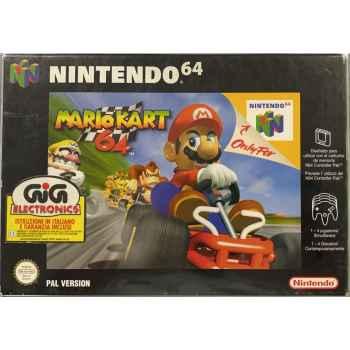 Mario Kart 64 - N64 [Versione Italiana]
