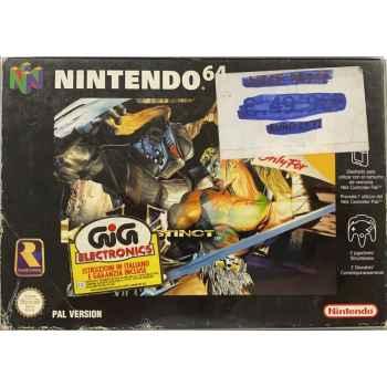 Killer Instinct Gold - N64 [Versione Italiana]