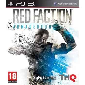 Red Faction Armageddon  - PS3 [Versione Italiana]