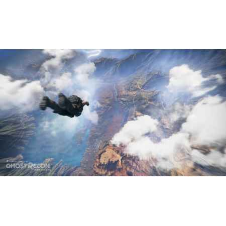 Tom Clancy's Ghost Recon: Wildlands - PS4 [Versione Italiana]