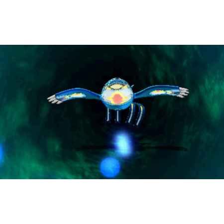 Pokémon Rubino Omega - Nintendo 3DS [Versione EU Multilingue]