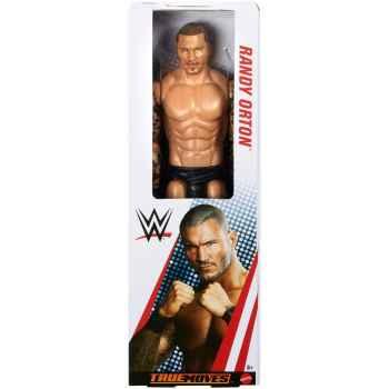 WWE Action Figures Series - Randy Orton
