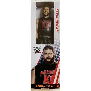 WWE Action Figures Series - Kevin Ownes