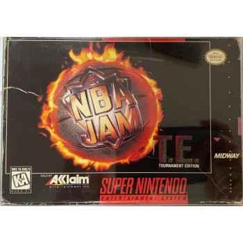 NBA Jam T.E. - SNES [Versione Americana]