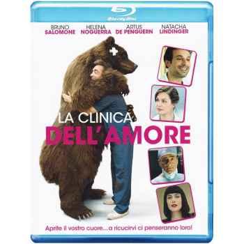 La Clinica Dell'amore - Blu-Ray (2012)