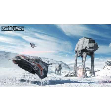 Star Wars Battlefront - PS4 [Versione EU Multilingue]