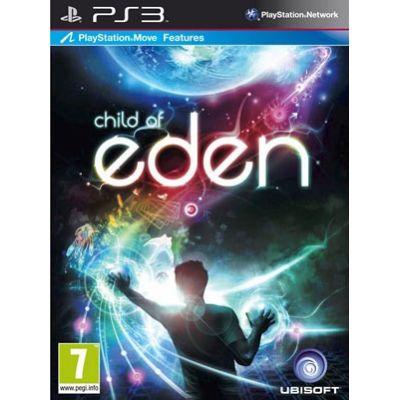 Child of Eden  - PS3 [Versione Italiana]