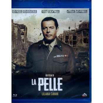La Pelle - Blu-Ray (1981)