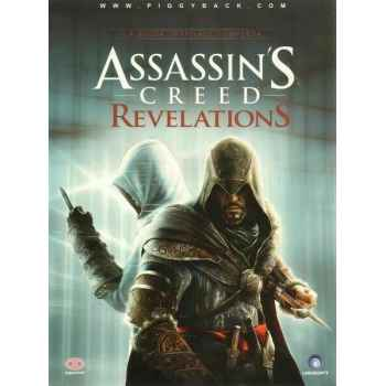 Assassin's Creed Revelations - Guida strategica ufficiale (Italiano) Copertina flessibile