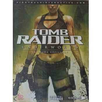 Tomb Raider: Underworld - La Guida Ufficiale (Italiano) Copertina flessibile