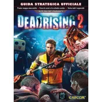 Dead Rising 2 - Guida Strategica (Italiano) Copertina flessibile
