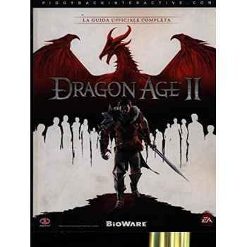 Dragon Age II Guida strategica ufficiale (Italiano) Copertina flessibile