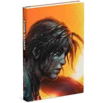 Shadow of the Tomb Raider - Guida strategica da collezione in italiano