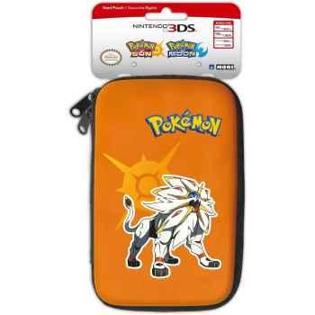 Custodia Rigida - Nintendo 3DS - Pokémon Sole e Luna