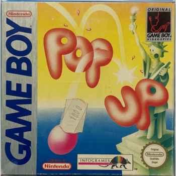 Pop Up- GameBoy [Versione Tedesca]