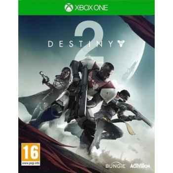 Destiny 2 - Xbox One [Versione EU Multilingue]