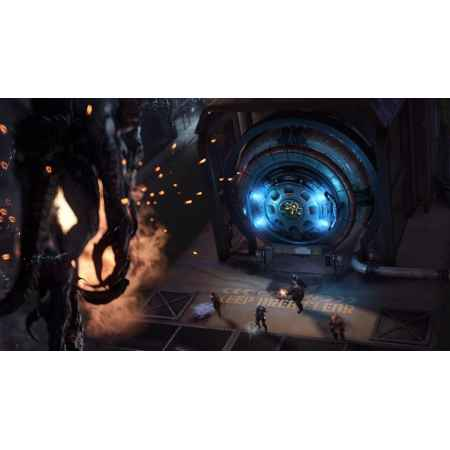 Evolve - Xbox One [Versione EU Multilingue]