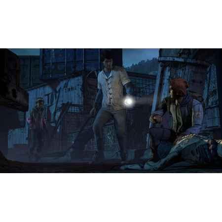 The Walking Dead - The Telltale Series: Una nuova frontiera - Xbox One [Versione Inglese]
