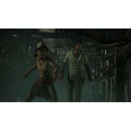 The Walking Dead - The Telltale Series: Una nuova frontiera - Xbox One [Versione EU]