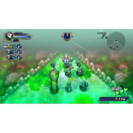 The Princess Guide- Nintendo Switch [Versione Italiana]