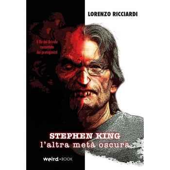 Stephen King, L'altra Metà Oscura (Italiano) Copertina flessibile