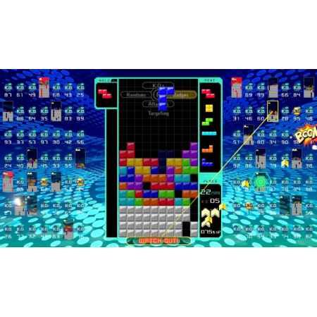 Tetris 99 - Nintendo Switch [Versione Italiana]