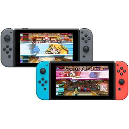 Sushi Striker: The Way of Sushido  - Nintendo Switch [Versione Italiana]