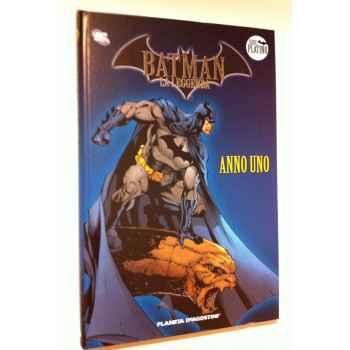 Fumetti - Batman La Leggenda Serie Platino - Anno Uno - Volume 1