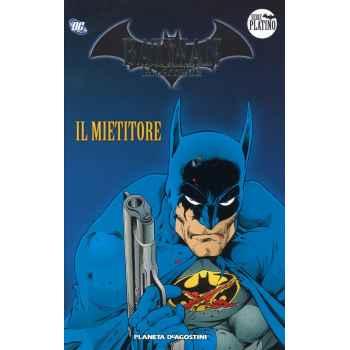 Fumetti - Batman La Leggenda Serie Platino - Il Mietitore - Volume 2
