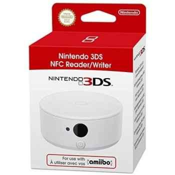 Nintendo 3DS: Lettore/Scrittore NFC